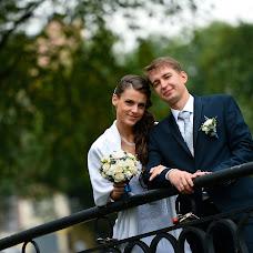 Wedding photographer Evgeniy Petrov (NikonFX). Photo of 25.11.2015