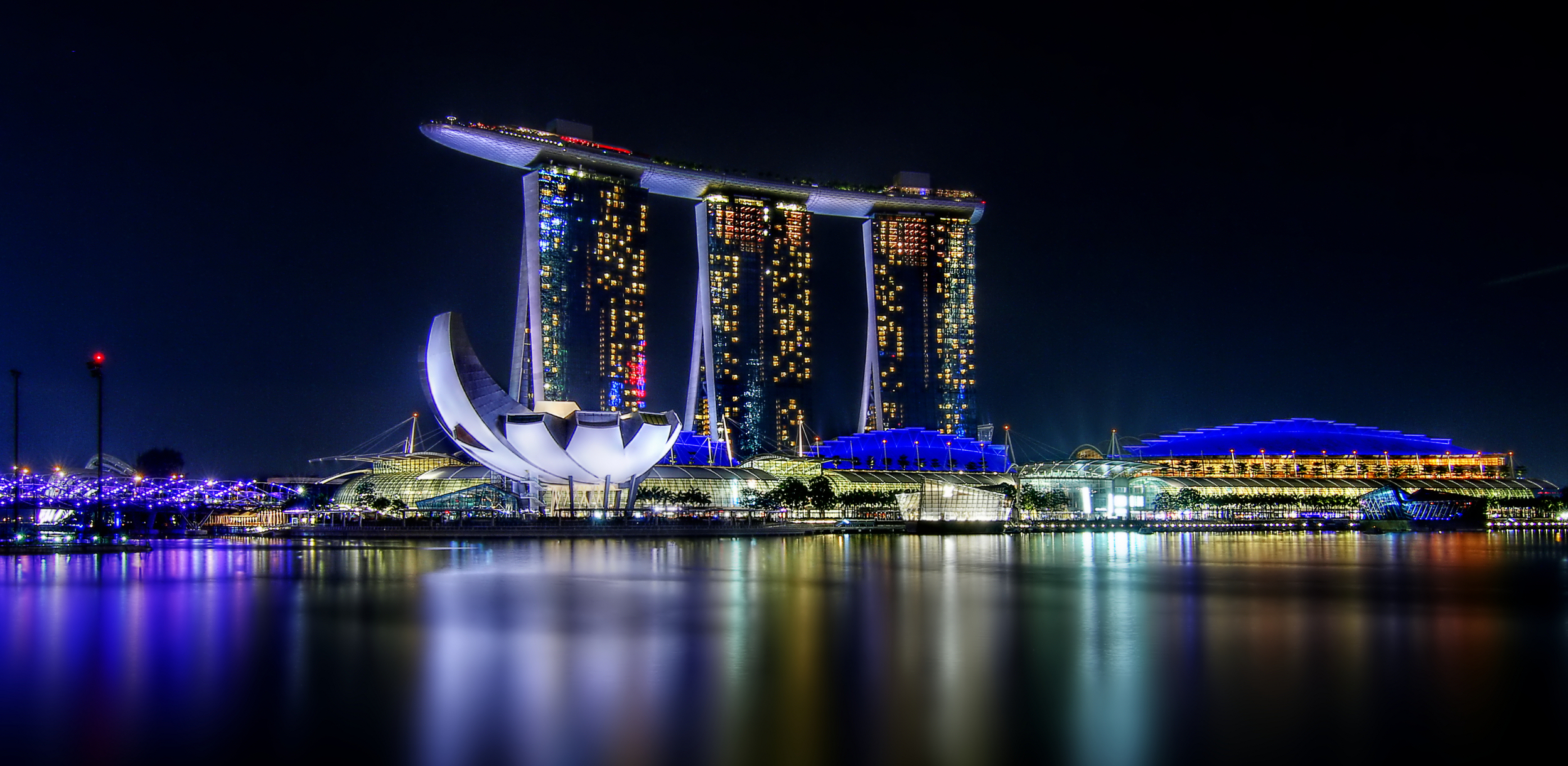 Magical Singapore