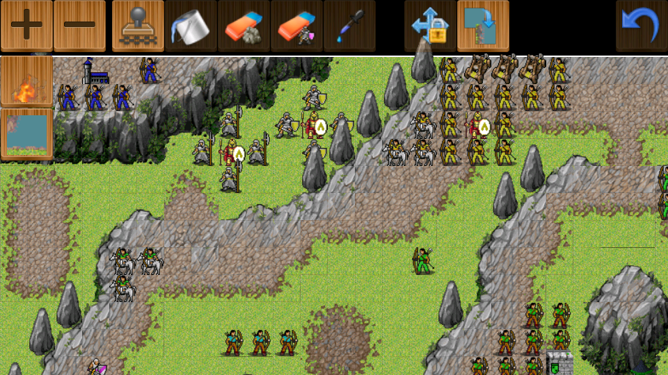 Age of Strategy- screenshot