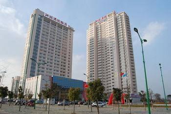 Xuyisizhou Junyue Hotel