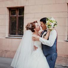 Wedding photographer Diana Sorokina (disorok). Photo of 05.11.2016