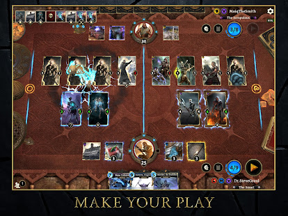 Game The Elder Scrolls: Legends APK for Windows Phone