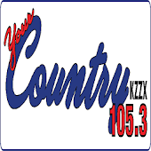 Your Country 105.3 KZZX