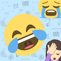 Barzellette tristi e freddure icon