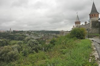 Photo: W Kamieńcu Podolskim