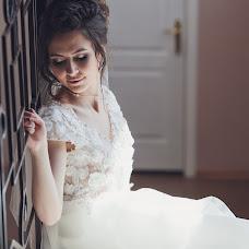 Wedding photographer Viktor Konopkin (Konopkinfamily). Photo of 30.04.2018