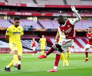 Europa League : Villarreal élimine Arsenal, Manchester United s'incline mais file en finale