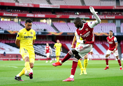 Europa League : Villarreal élimine Arsenal, Manchester United s'incline mais file en finale