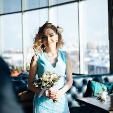 Wedding photographer Vitaliy Antonov (Vitaly). Photo of 19.05.2018