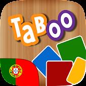 Tabu Portuguese