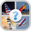 Guess the Airlines icon