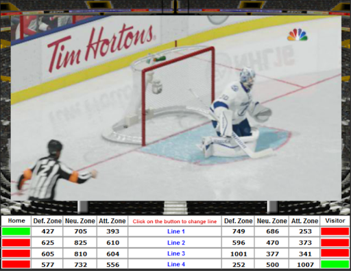 Bet N Hockey 1.11.0 screenshots 5