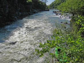 Photo: Kayaking the Cossatot River