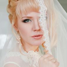 Wedding photographer Nastya Borisova (Anastaseeyou). Photo of 05.01.2016