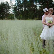 Wedding photographer Sergey Paksyanov (sergeystupino). Photo of 29.06.2013