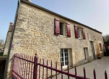 maison à Sarceaux (61)