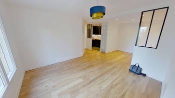 Appartement 4 pièces 78,38 m2