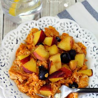 Egg Whites And Sweet Potatoes Recipes.
