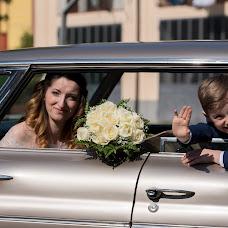 Wedding photographer Sorin Budac (budac). Photo of 03.05.2017