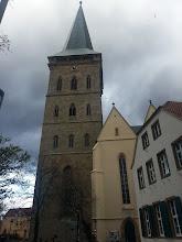 Photo: Església de Santa Caterina (protestant)