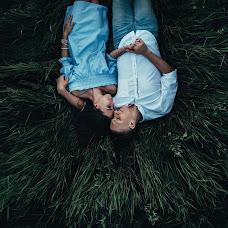 Wedding photographer Aleksandr Lushin (lushin). Photo of 25.08.2016