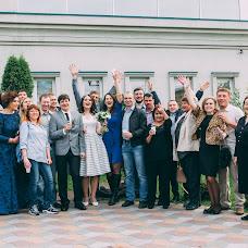 Wedding photographer Aleksandra Morskaya (amorskaya). Photo of 24.12.2017