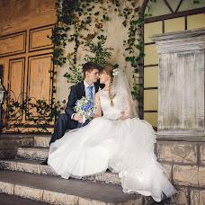 Wedding photographer Svetlana Shabanova (Shabanovasl). Photo of 19.08.2016