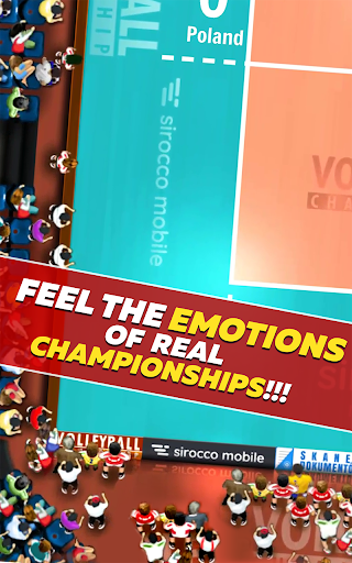 Volleyball Championship  screenshots 15