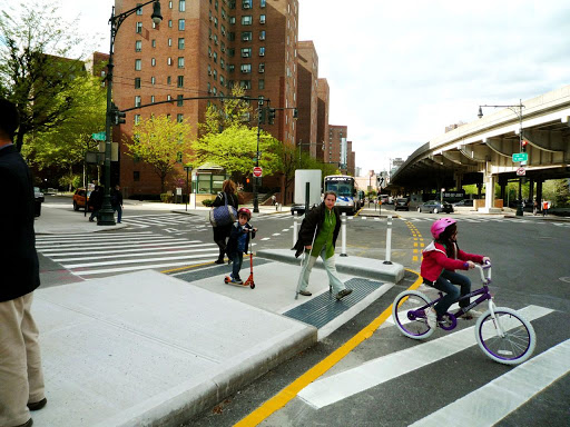 Lime Joins National Complete Streets Coalition