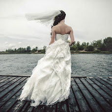 Wedding photographer Pavel Furashov (paulmatis). Photo of 10.05.2016