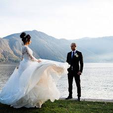 Wedding photographer Dimitri Kuliuk (imagestudio). Photo of 29.01.2019