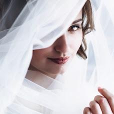 Wedding photographer Vasyl Kovach (kovacs). Photo of 15.12.2018
