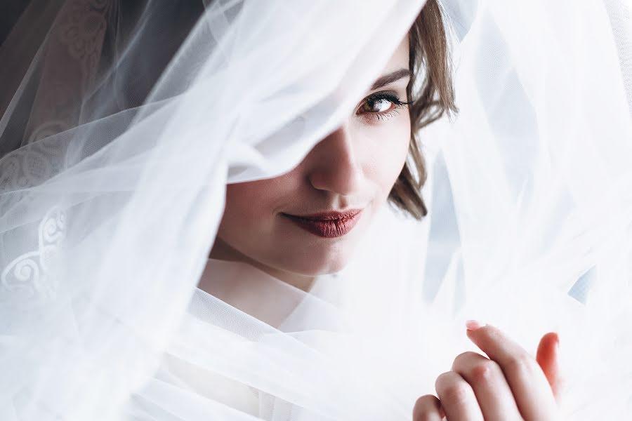 Wedding photographer Vasili Kovach (Kovach). Photo of 15.12.2018