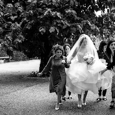 Wedding photographer Alessandro Iasevoli (iasevoli). Photo of 06.07.2018