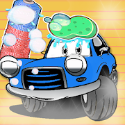 Game car wash for kids APK for Windows Phone