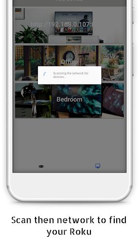 Wireless Remote for Roku  screenshots 4