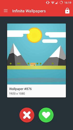 Infinite Wallpapers