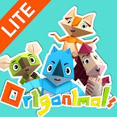 Origanimals Play Time! (Lite)