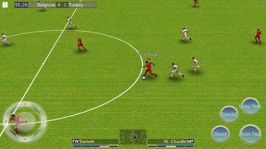 World Soccer League 9
