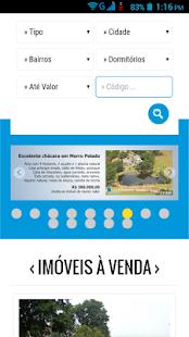 Download Imobiliária Brasil For PC Windows and Mac apk screenshot 2
