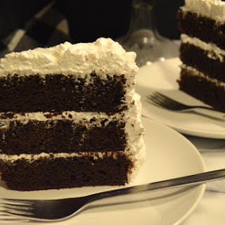 Devil''s Food Cake Recipes