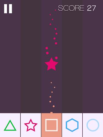 Shapes: Match & Catch 1.0.1 screenshot 5674