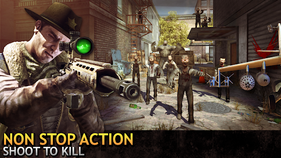 ApkMod1.Com Last Hope Sniper Zombie War + (Mod Money) for Android Action Game