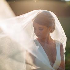 Wedding photographer Anna Gelevan (anlu). Photo of 16.10.2018