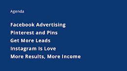 More Results, More Income - Presentation item