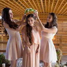 Wedding photographer Elena Strutovskaya (Strutovskaya). Photo of 29.05.2016