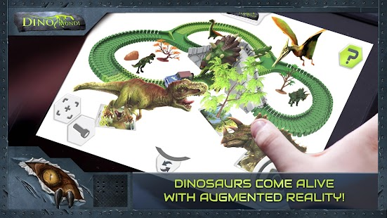 Dino Mundi Jurassic Adventures- screenshot thumbnail