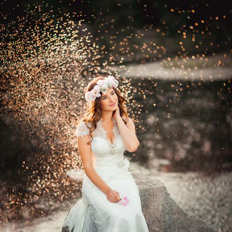 Wedding photographer Vladimir Kanyuka (Kanuyka). Photo of 20.05.2015