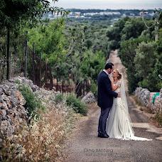 Wedding photographer Dino Matera (matera). Photo of 07.08.2017