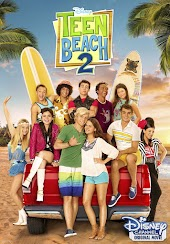 Disney Teen Beach Movie 2 (2015)